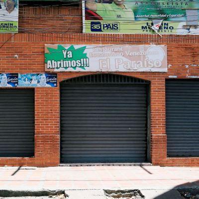 Estampida deja 17 muertos en club nocturno en Venezuela