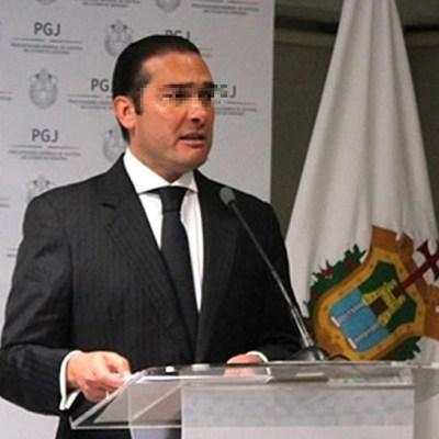 Imponen prisión preventiva al exfiscal de Veracruz, Luis Ángel Bravo