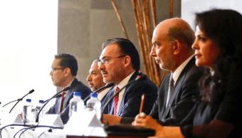 México condena separación de familias en EU, es cruel e inhumana