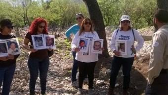 Identificación de desaparecidos en México, proceso ineficiente