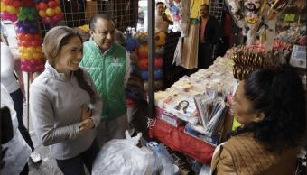 Boy promete transformar La Merced en zona turística