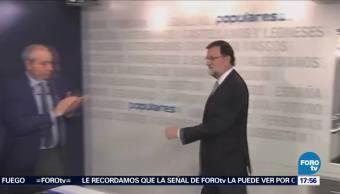 Mariano Rajoy Deja Presidencia Partido Popular