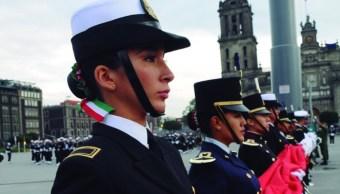 México conmemora el Día de la Marina