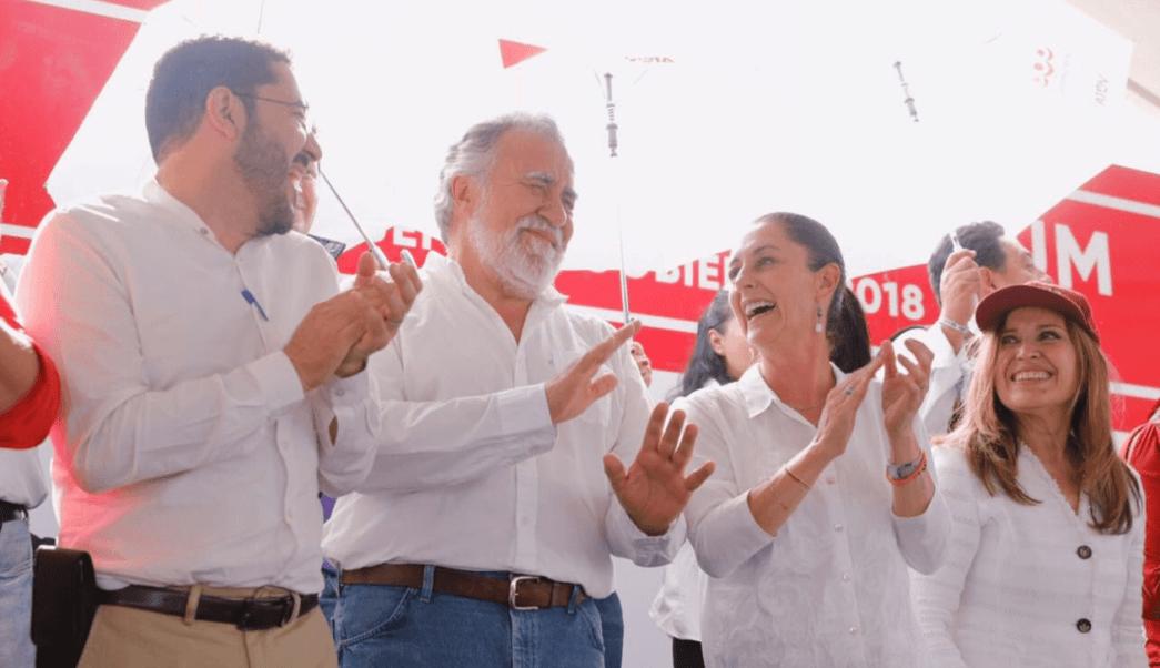Sheinbaum lanza propuesta de protocolo de alerta de género