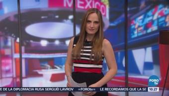 Matutino Express del 1 de junio con Esteban