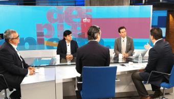 Encuestas, Odebrecht y Layda Sansores, mesa política en Despierta