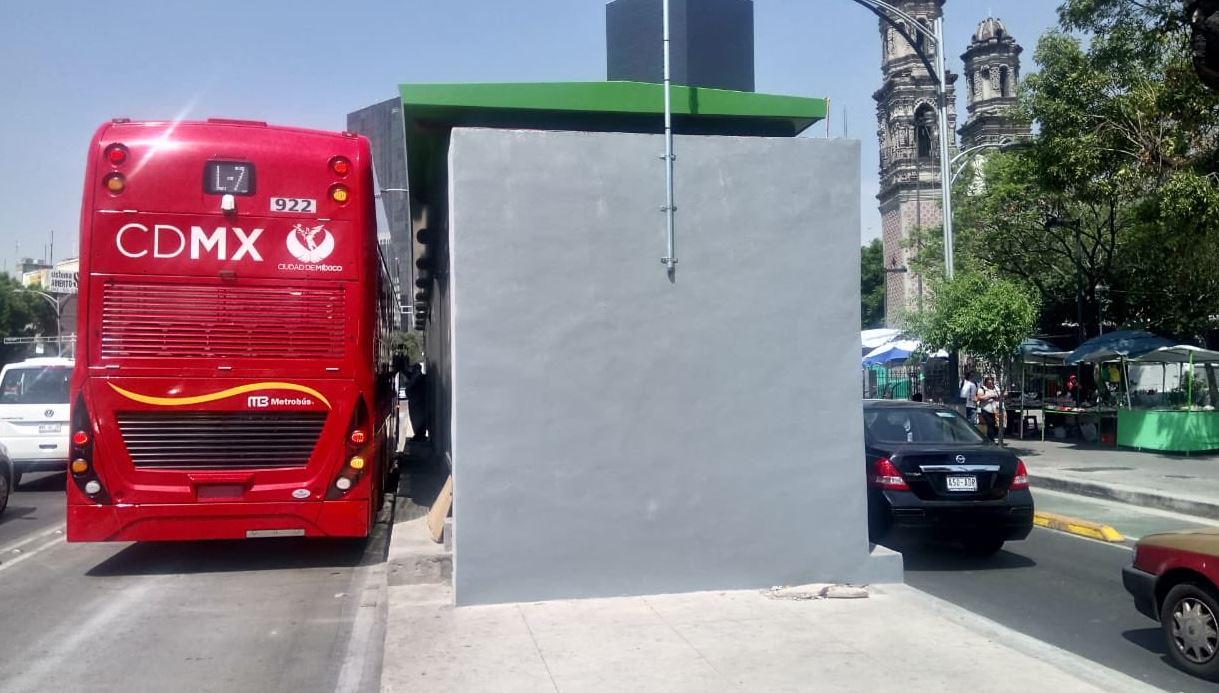 Tribunal descarta daño ambiental por Línea 7 del Metrobús