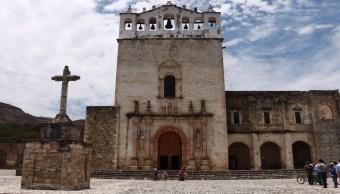 Municipios de Hidalgo registran temperaturas máximas de 47 grados