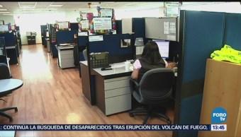 Mexicanos cambian de trabajo ante largos traslados