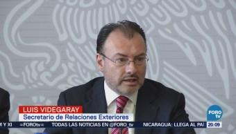México condena política migratoria tolerancia cero
