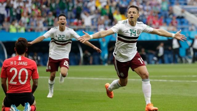 México debe concentrarse en los 90 minutos contra Suecia