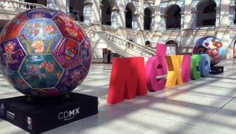 México ofrece una probadita cultural a los aficionados del Mundial
