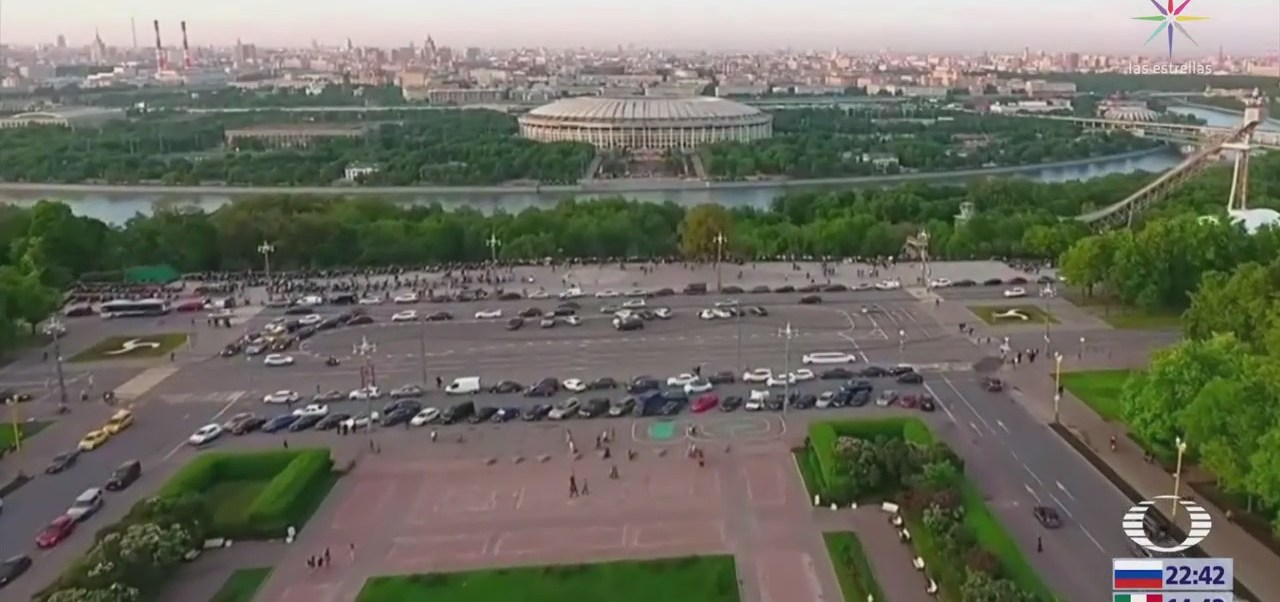 México Podría Ser Sede Mundial 2026