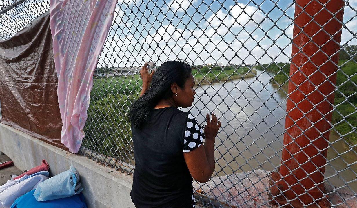 Desde Obama, EU pide a migrantes no entrar ilegalmente