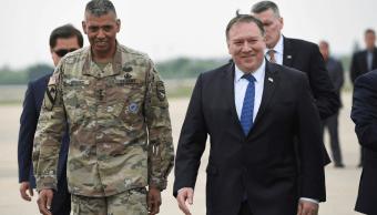 EU prevé desnuclearización de Corea del Norte