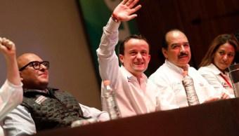 Arriola acusa al Gobierno de la CDMX de comprar voto