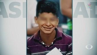 Muere Adolescente Bala Perdida Reynosa Tamaulipas