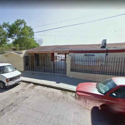 Bala perdida mata a alumno de secundaria en Reynosa, Tamaulipas