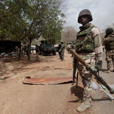 Reportan al menos 20 muertos en supuesto ataque de Boko Haram en Nigeria