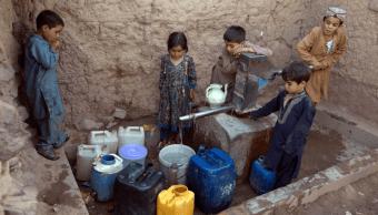 Desplazados forzosos en el mundo aumentan a 68,5 millones