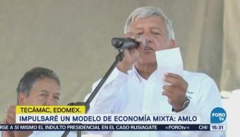 No Hay Confrontación Empresarios Dice López Obrador
