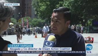 Burocracia Podría Alargar Separación Familias Migrantes Eu