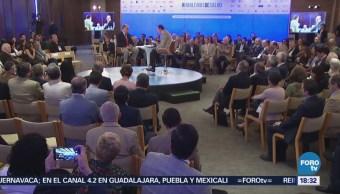 Organizan Foro #Hablemosdesalud Representantes Tres Cuatro Candidatos