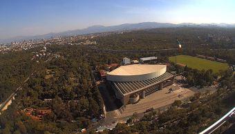 Seguirá ambiente caluroso en la Ciudad de México