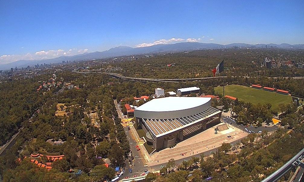 Termómetro marcará 30 grados en la Ciudad de México