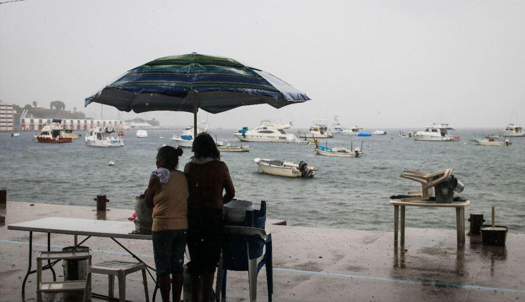 Tres sistemas tropicales provocarán lluvias en 31 regiones de México