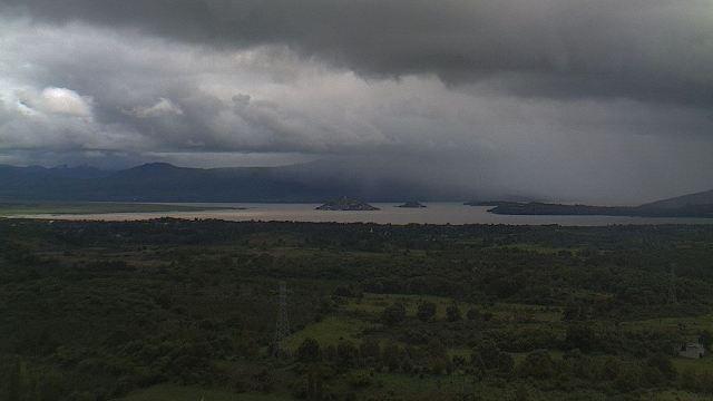 Zona de inestabilidad y onda tropical 6 provocarán lluvias