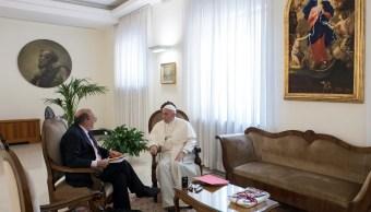 Papa: Escándalo abusos sexuales Chile, obra espíritu mal