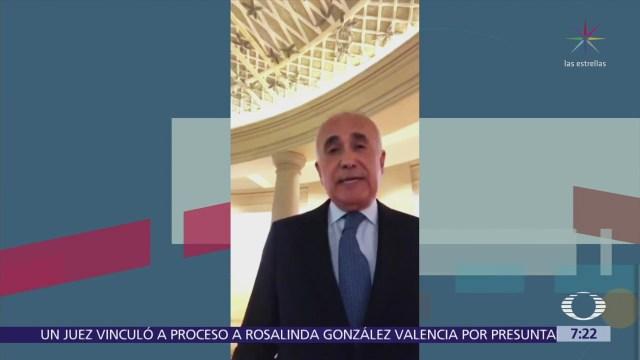 Pedro Ferriz de Con votará por Ricardo Anaya