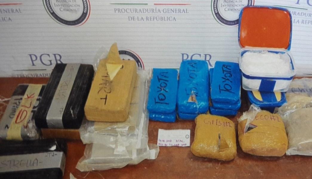 Vinculan a proceso a un hombre tras aseguramiento de narcóticos en Baja California