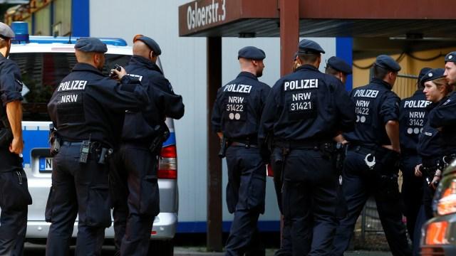 Alemania refuerza vigilancia ante un probable ataque tóxico