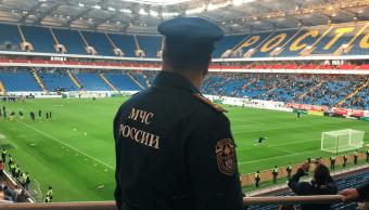 FIFA busca frenar agresiones durante la Copa del Mundo
