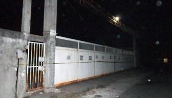Recuperan tractocamiones y mercancía robada en Tabasco