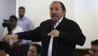 Presidente Nicaragua no estará reanudación diálogo