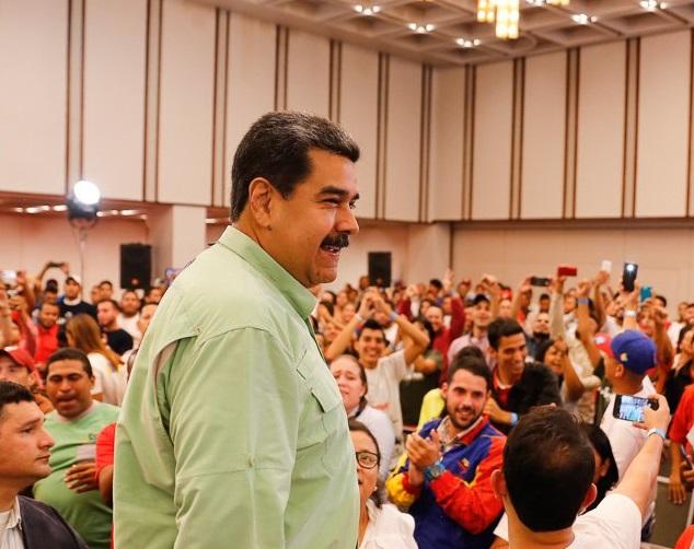 Jueces venezolanos exiliados anular reelección Maduro