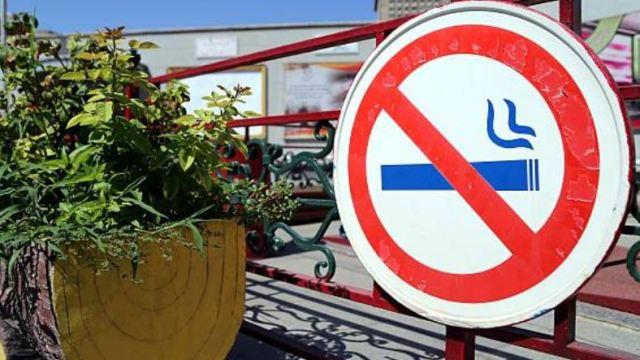 Tokio prohibirá fumar en bares y restaurantes
