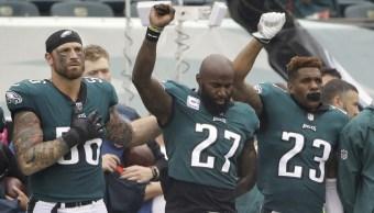 Casa Blanca critica campeones NFL por protesta contra Trump