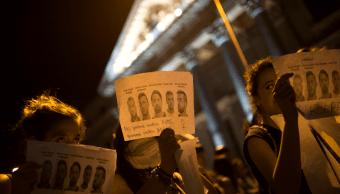 Presentan demanda contra libertad de La Manada