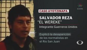 Quiénes son presuntos responsables desaparición Ayotzinapa