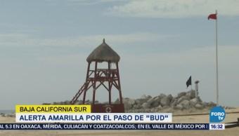 Autoridades Alistan Albergues Baja California Sur Bud