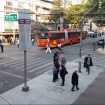 Estación Etiopía del Metrobús CDMX reanuda operaciones