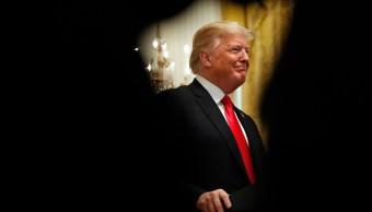 Recortes de impuestos es un 'milagro' económico Trump