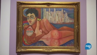 Retomando A Nahui Olin Exposiciones Museo Nacional Arte