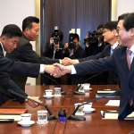 Coreas competirán juntas en Juegos de Asia, en agosto