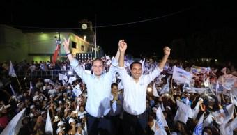 anaya critica visita epn yucatan dias eleccion