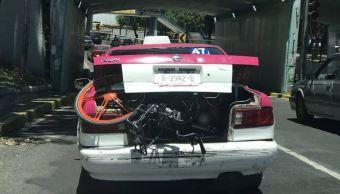 denuncian robo bicicletas renta ciudad mexico